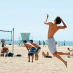 Sport in der Sonne - nur mit ausreichendem Sonnenschutz
