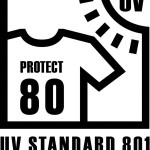Logo des UV-Standards 801